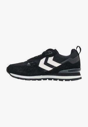 THOR  - Trainers - black/white