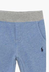 Polo Ralph Lauren - BOTTOMS PANT - Trousers - cobalt heather - 3