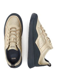 BOSS - Sneaker low - gold - 2