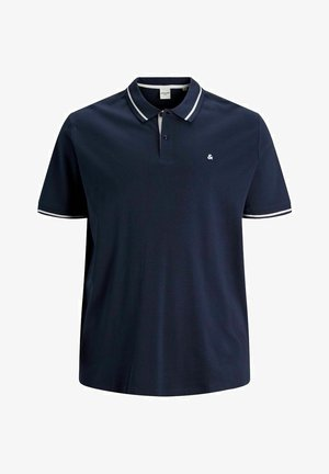 Polo - dark-blue denim, dark blue