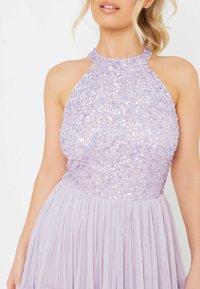 BEAUUT - Suknia balowa - lilac - 2