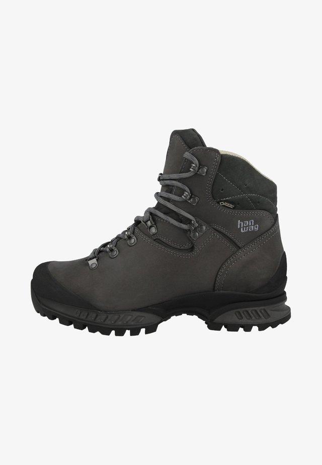 Chaussures de marche - grey