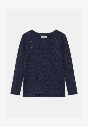 RACHEL - Langærmede T-shirts - navy blazer