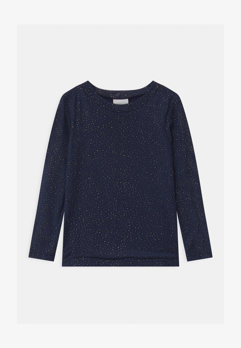 The New - RACHEL - Pitkähihainen paita - navy blazer