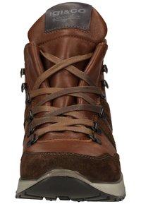 IGI&CO - Skate shoes - terra - 3