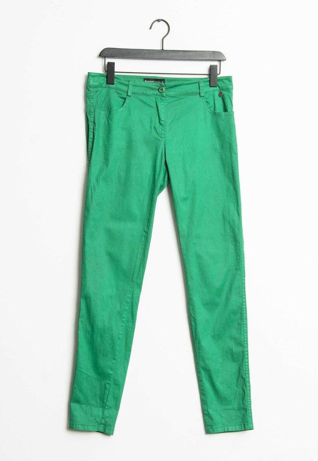 Broek - green