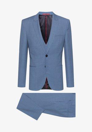 Suit - bleu (50)