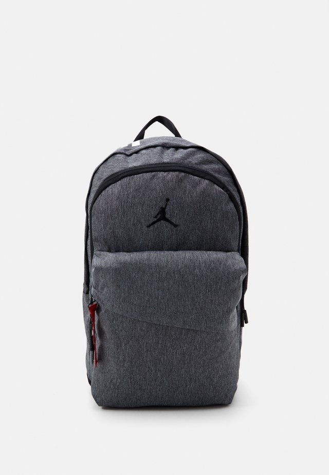 AIR PATROL PACK - Zaino - carbon heather