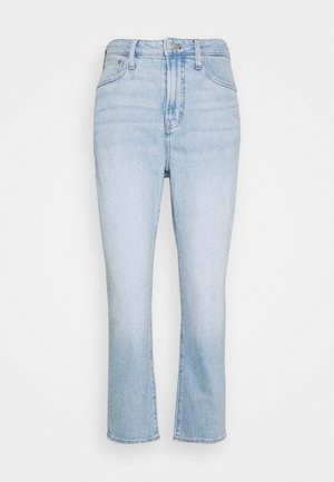 PERFECT VINTAGE - Slim fit jeans - fiore