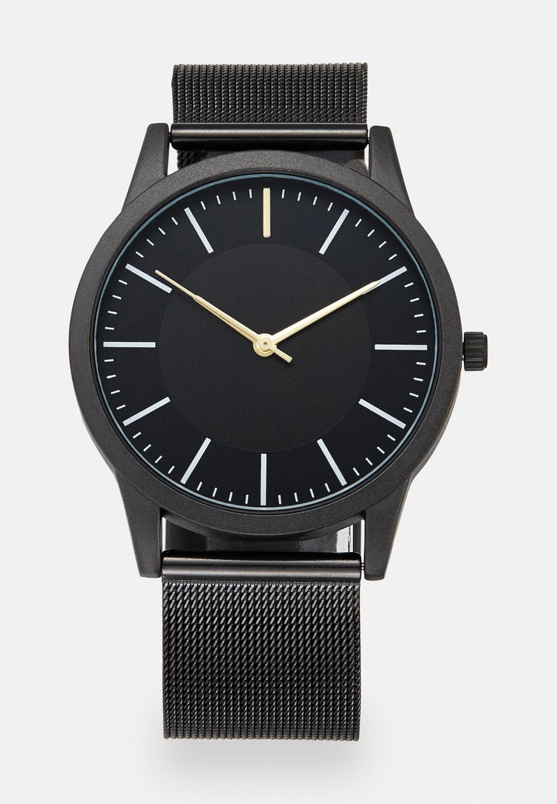 Pier One - Hodinky - black