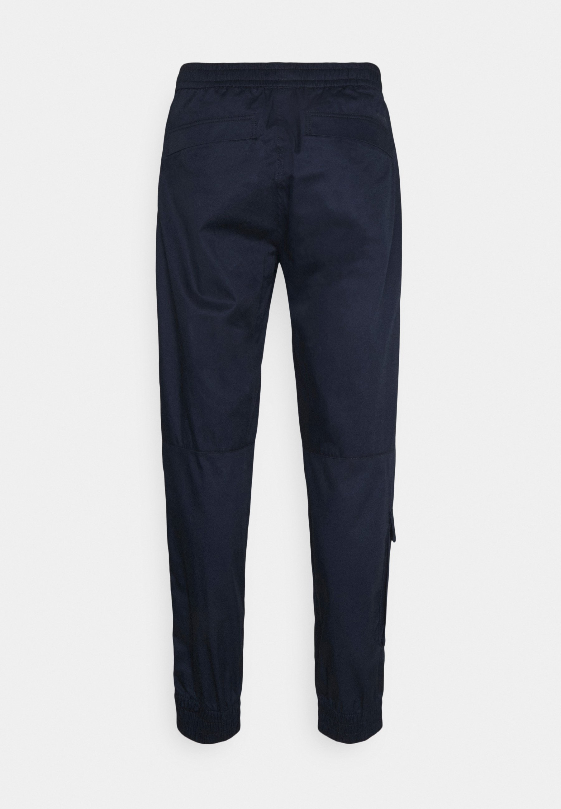 Homme RELAXED CUFFED TRAINER - Pantalon cargo
