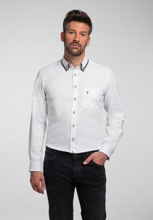 STUART - Shirt - anthrazit