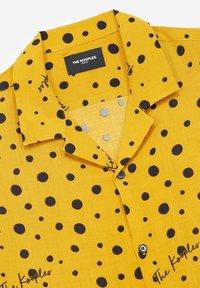 The Kooples - Shirt - yellow black - 7