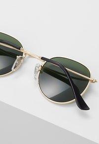 A.Kjærbede - HELLO - Sunglasses - gold-coloured - 3