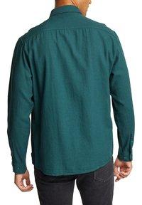 Esprit - Shirt - dark teal green - 5