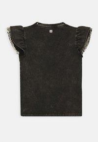 Retour Jeans - KEE - Print T-shirt - black - 1