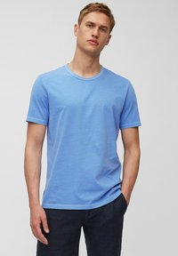 Marc O'Polo - Basic T-shirt - riviera - 0