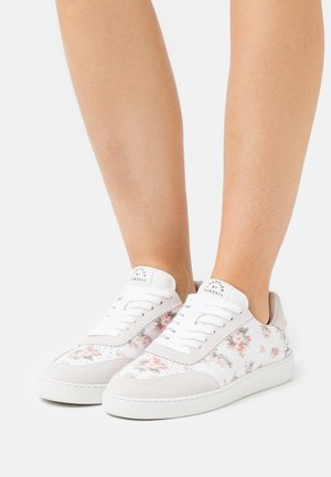KEELEY - Trainers - white