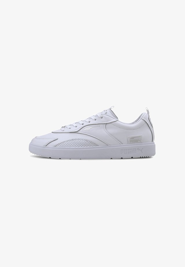 OSLO PRO CLEAN - Trainers - white