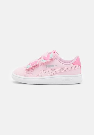 SMASH UNICORN - Sneaker low - pink