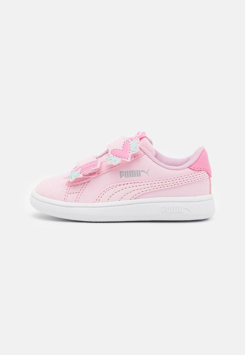 Puma - SMASH UNICORN - Trainers - pink
