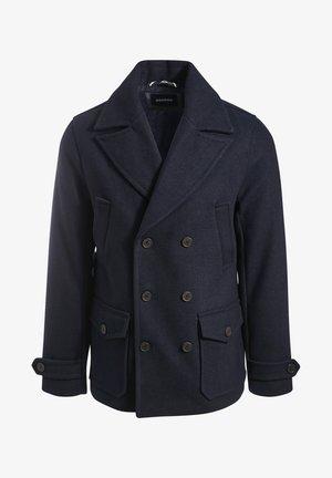 Short coat - bleu marine