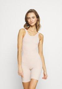 Lindex - LANA BODY SUIT - Body - beige - 0