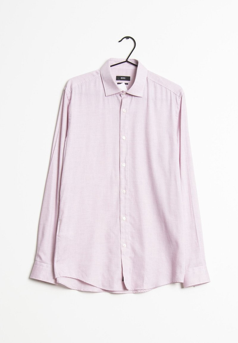 BOSS - Chemise - pink