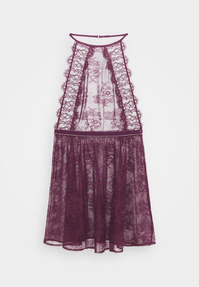 SHORT - Noční košile - lilacs