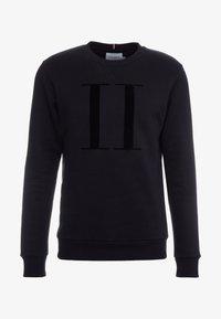 Les Deux - ENCORE - Sweatshirt - black - 4