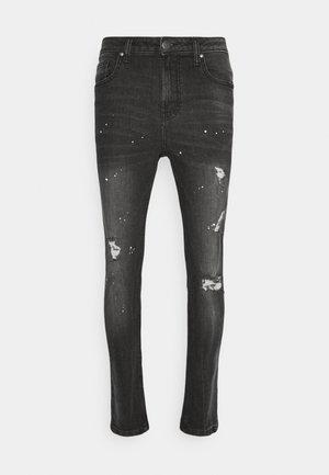 ATLANTA - Jeans Skinny Fit - black