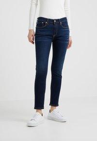 rag & bone - Jeans Skinny Fit - carmen - 0