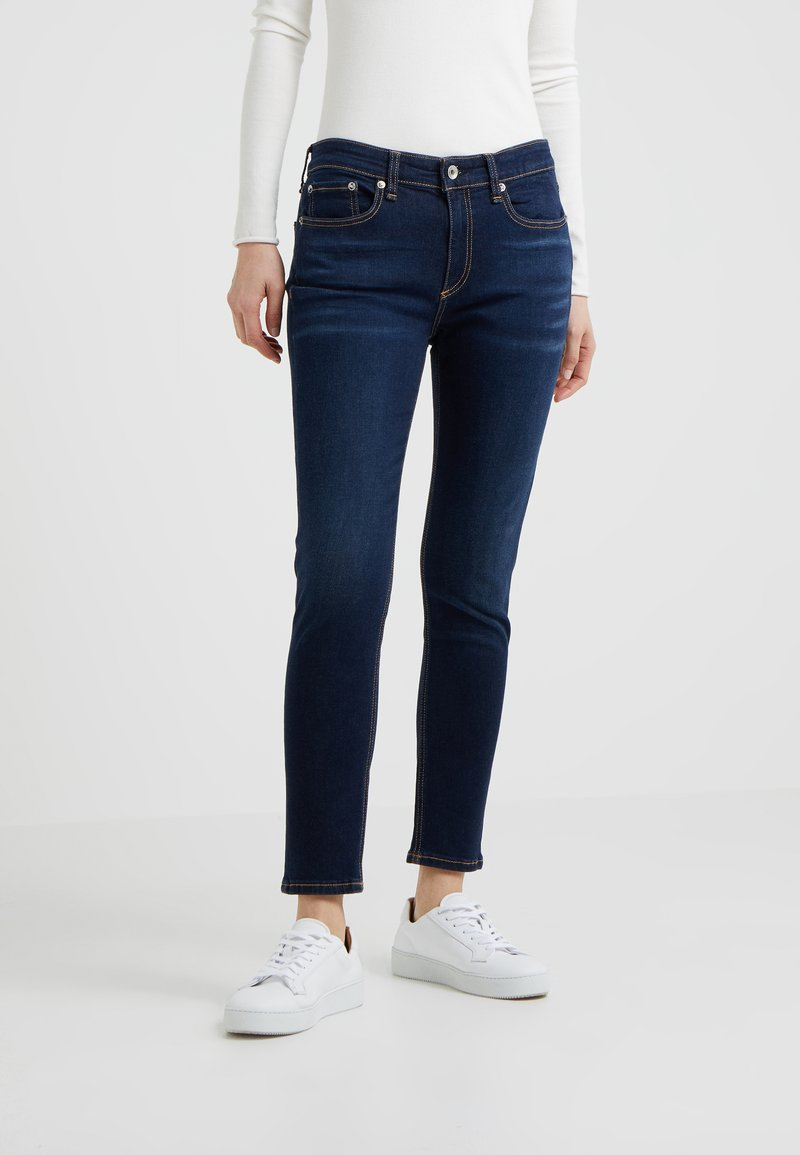 rag & bone - Jeans Skinny Fit - carmen