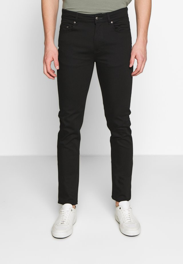 DEAN A STAY  - Slim fit jeans - stay black