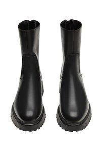 Mango - HECTOR2 - Ankle boots - czarny - 1