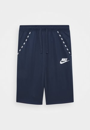 POLY - Pantalones deportivos - midnight navy/game royal