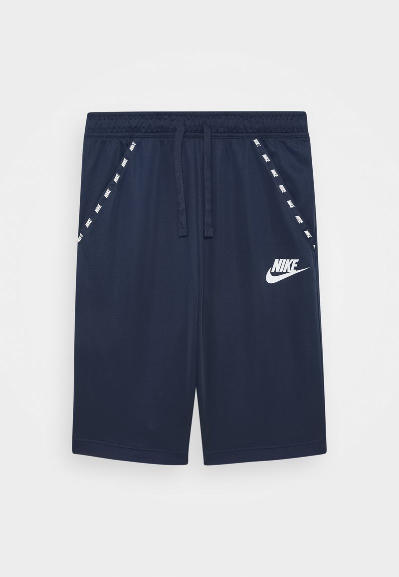 Nike Sportswear - POLY - Pantalones deportivos - midnight navy/game royal