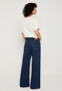 Levi's® - LOOSE ULTRA WIDE LEG - Jean flare - at the ready loose - 3