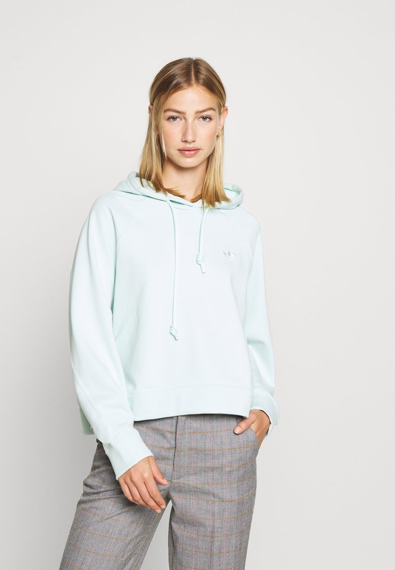 adidas Originals - Hoodie - dash green