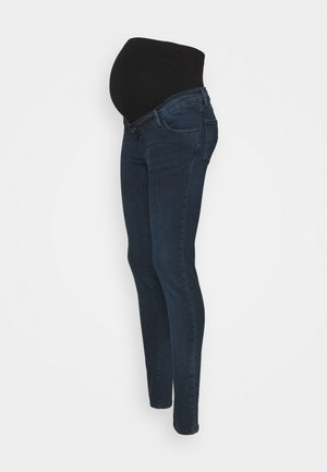 SUPER SKINNY SUSTAINABLE - Jeans Skinny Fit - dark aged