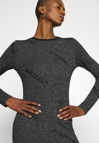 Desigual - ANGIE - Jumper dress - gris vigore - 5