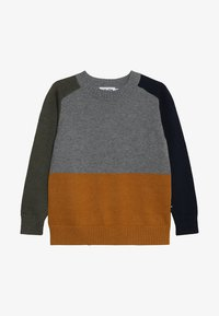 Molo - BUZZ - Pullover - mottled grey - 2
