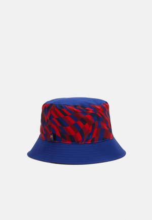FC BARCELONA DRY BUCKET UNISEX - Hatt - deep royal blue/obsidian