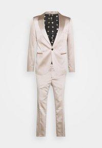 DRACO SUIT - Suit - champagne