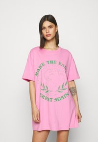 Cotton On Body - 90'S NIGHTIE - Nattskjorte - pink - 0