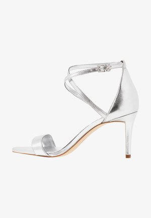 AVA MID  - Sandaler - silver