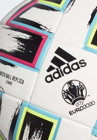 adidas Performance - UNIFORIA LEAGUE BOX FOOTBALL - Football - white - 2