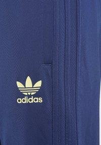adidas Originals - Tracksuit bottoms - blue - 2