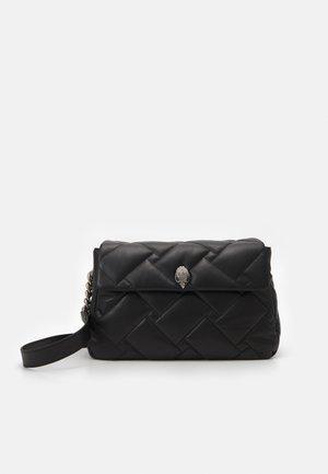 LARGE KENSINGTON SOFT - Handbag - black