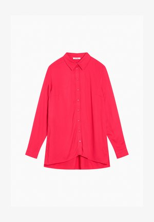 Formal shirt - cherry